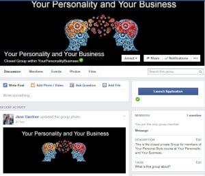 facebookclosedyourpersonalstyle