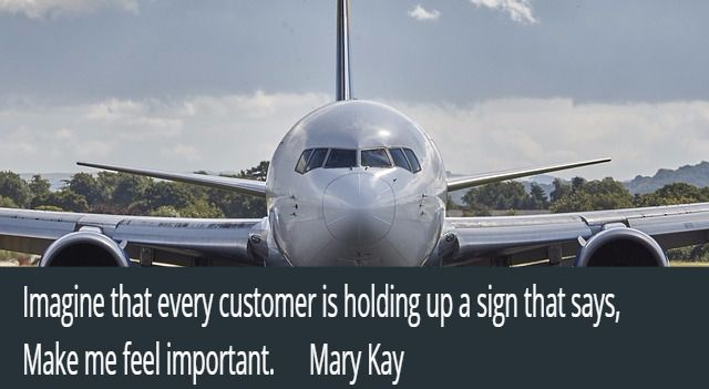 Good Customer Service could keep your Customers loving you!