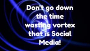 socialmedia vortex